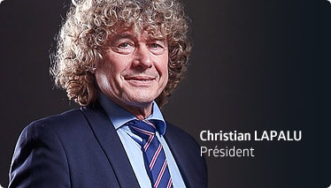 CIAS sud minervois - edito président